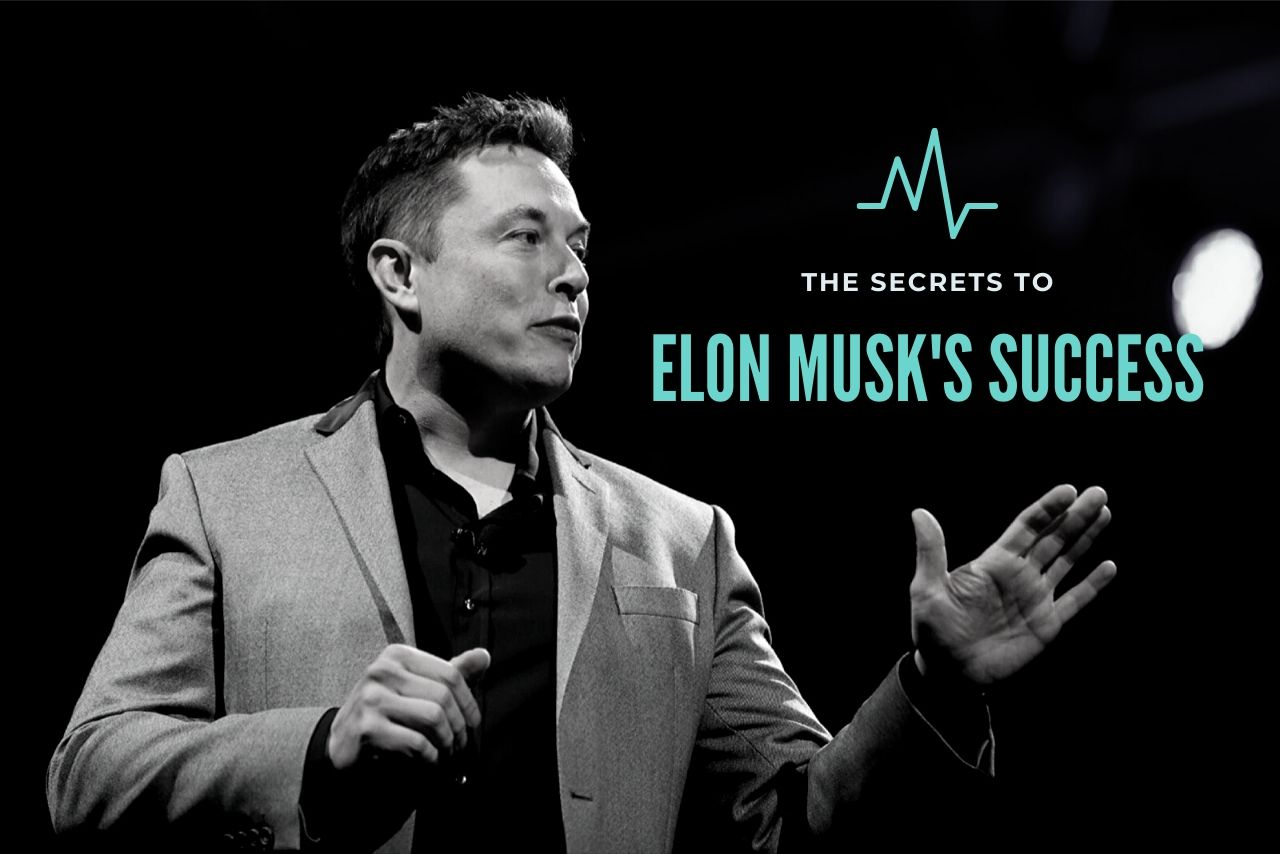 Tips On How To Be Successful By Elon Musk