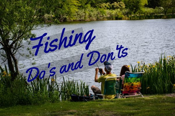 What Should You Remember When You Go Fishing?