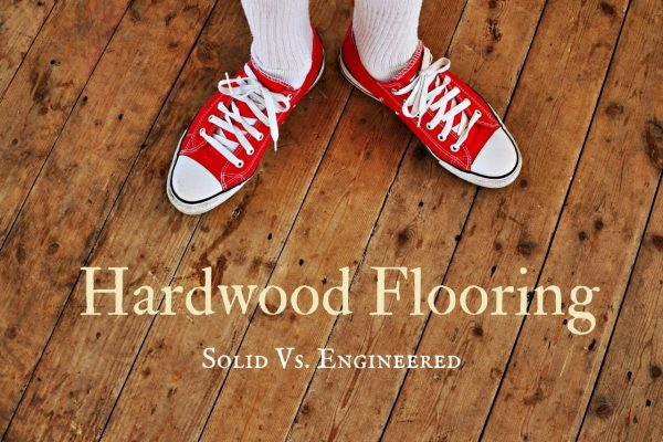 Is There a Difference Between Engineered Hardwood and Solid Hardwood?