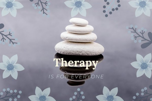 EVERYONE Should Go To A Therapist Sometimes And Here's Why