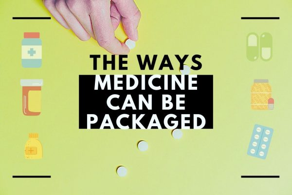 How Are Medicines Packaged?