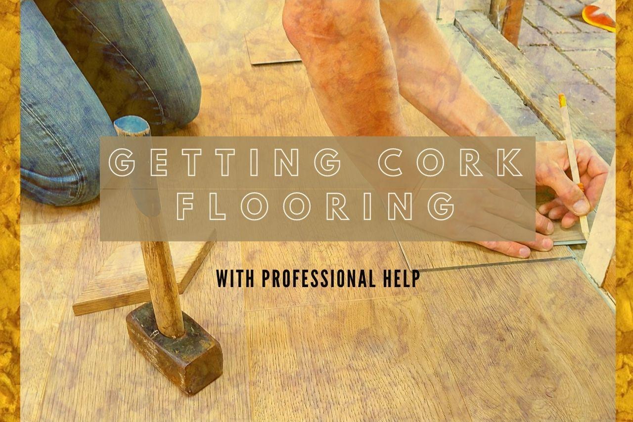 Getting Cork Flooring
