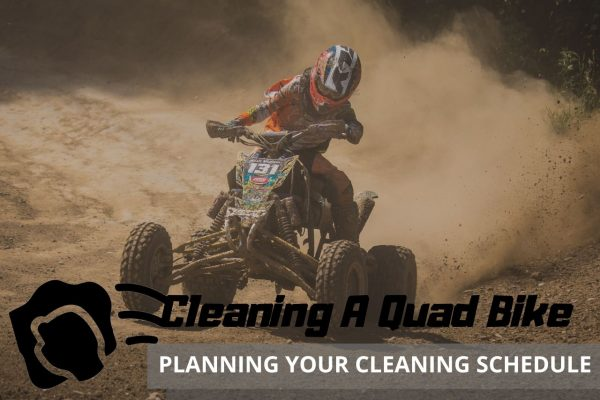 How Often Should You Clean Your Quad Bike?