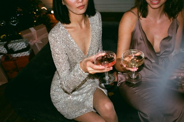 5 Chic and Comfy Spring Party Looks For Girls