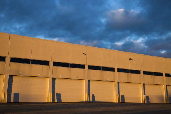 Tips For Warehouse Gate Design