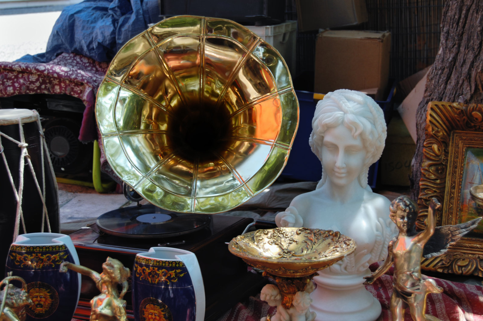 List Of Valuable Antique Items