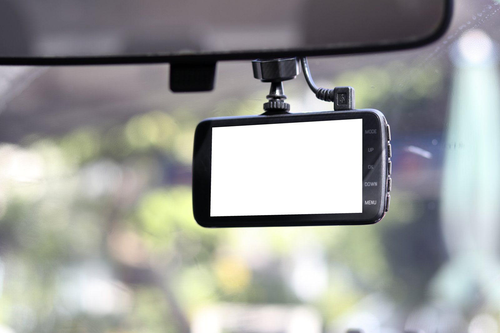 The Benefits Of Installing A Dashcam When Driving In Thailand