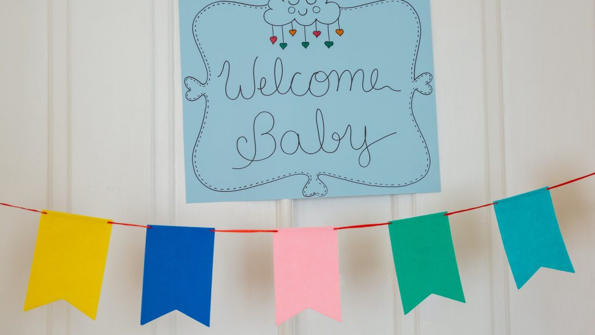 Baby Shower Tips In The Digital Age