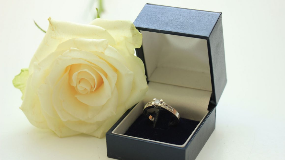 Tips To Help You Save For Your Ideal Engagement Ring