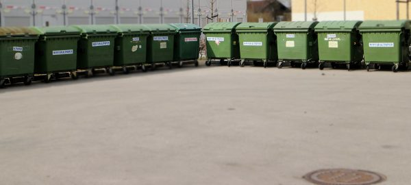 How Skip Bins Can Help To Effectively Manage Our Waste